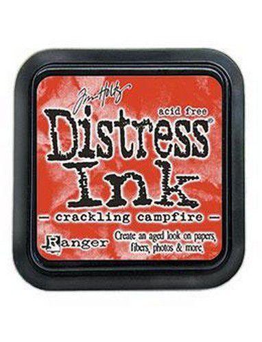 Ranger Distress Inks Pad - Crackling Campfire TIM72294 Tim Holtz (09-20)
