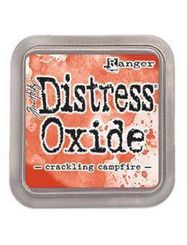 Ranger Distress Oxide - Crackling Campfire TDO72317 Tim Holtz (09-20)