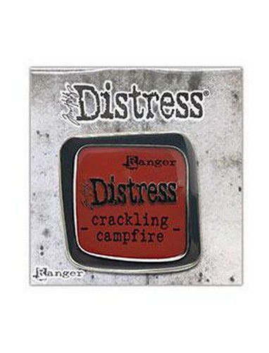 Ranger Distress Pin-Carded - Crackling Campfire TDZ73116 Tim Holtz (09-20)
