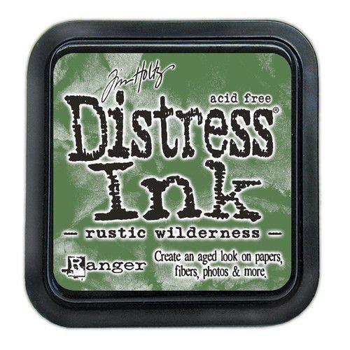 Ranger Distress Inks Pad - NEW COLOR TIM72805 Tim Holtz (11-20)