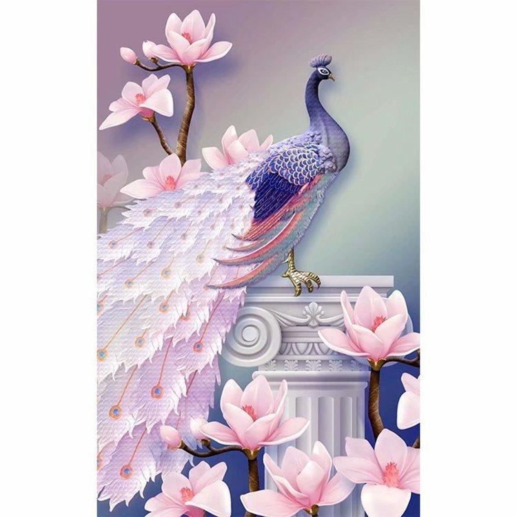 Diamond Painting pauw