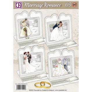 mariage romance 03