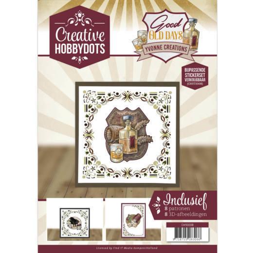 Creative Hobbydots 8