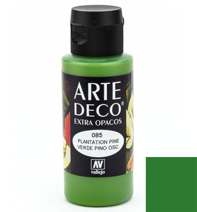 Dark Pine Green