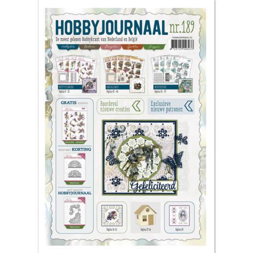 Hobbyjournaal 189
