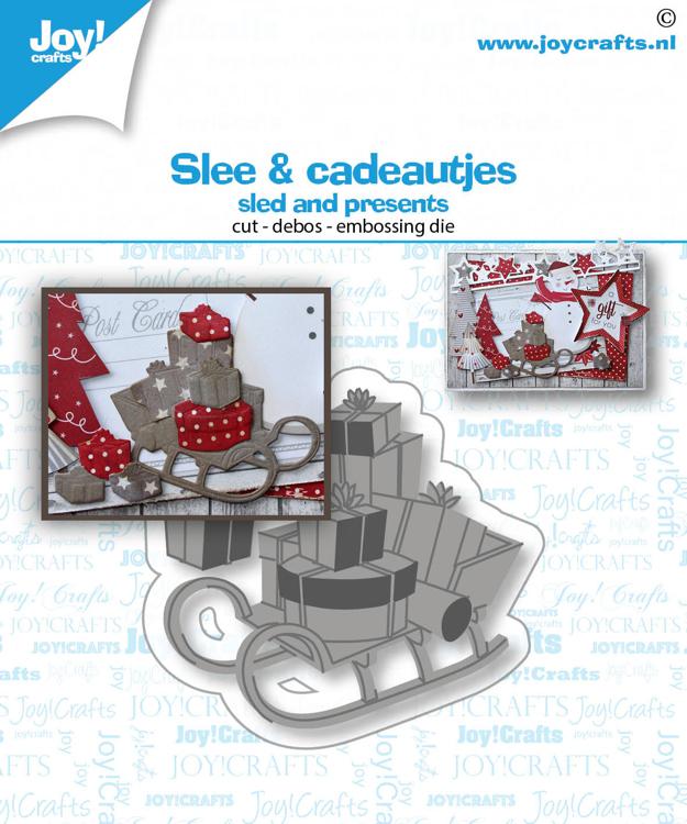 Stans-debos-embosmal - Slee & Cadeautjes