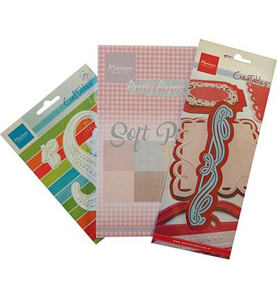 Product Assorti - Soft Pastels