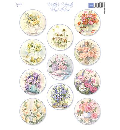 Mattie's Mini's  Flowers