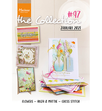 The Collection 97  Januari 2021