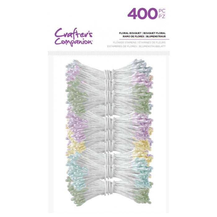 Crafter's Companion Meeldraden - Bloemen kleuren