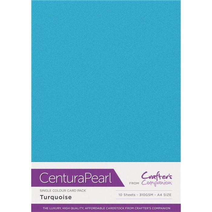 CP10-ROYALB Crafter's Companion Centura Pearl - Royal Blue (Koningsblauw