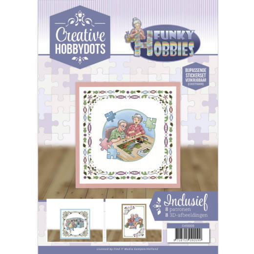 Creative Hobbydots 9