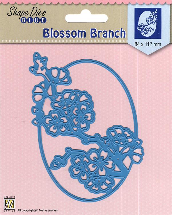 SDB007 Blossom Branch