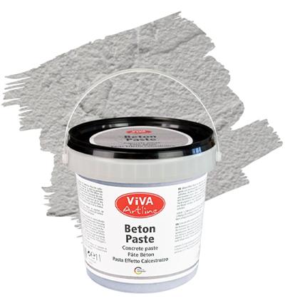 Artline Beton Paste, Grau