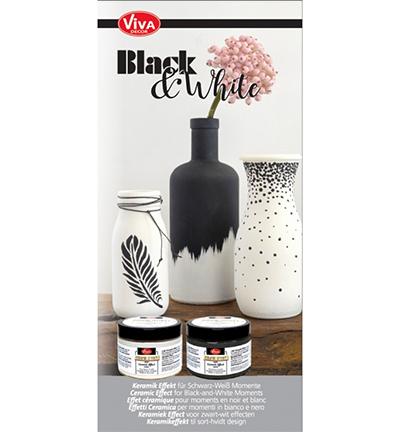 Flyer Black & White