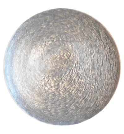 Blob Paint, Silber Metallic