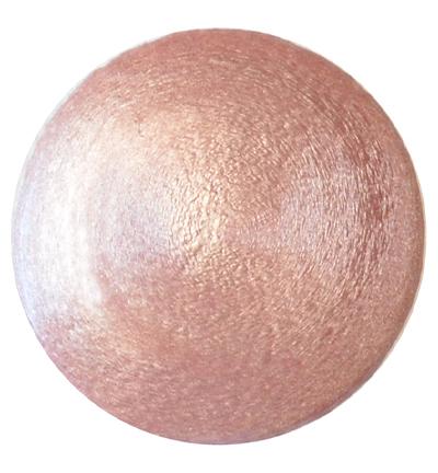 Blob Paint, Rosegold Metallic