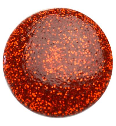 Blob Paint, Kupfer Glitter