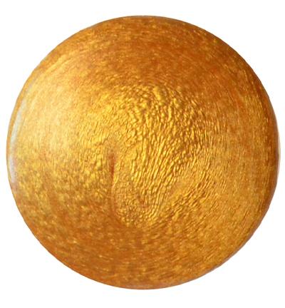 Blob Paint, Gold Metallic