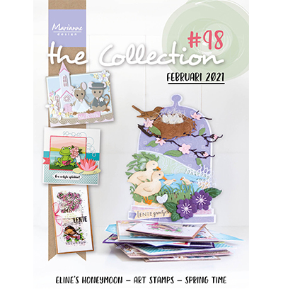 The Collection 98  Februari 2021