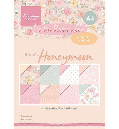 Eline's Honeymoon - 4