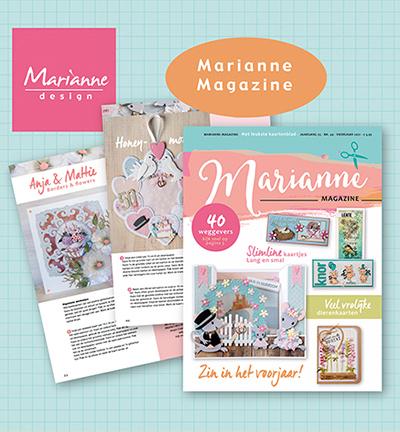 Marianne 49 - Marianne Magazine 49 - Lente