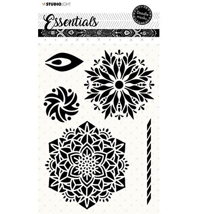 SL Mask Doodle Essentials nr.58