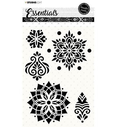 SL Mask Doodle Essentials nr.59