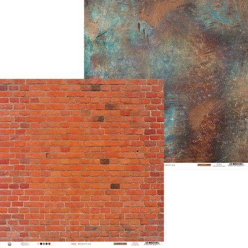 Piatek13 - Paper Free Spirit 03 P13-FRE-03 12x12(12-20)