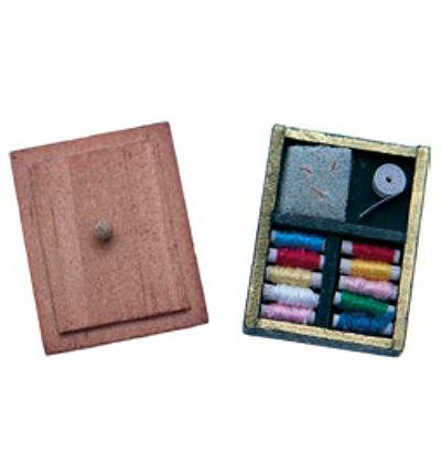 Miniatures, Sewing set