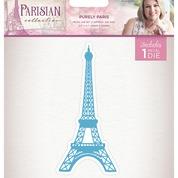 Sara Signature Collection Parisian - Metalen snijmal - Purely Paris
