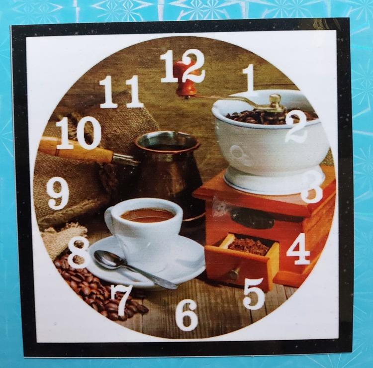 klok Koffie