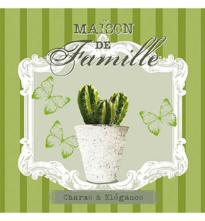 Cactus Charme