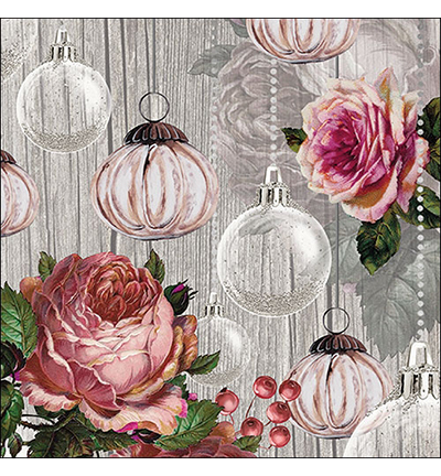 Roses And Baubles