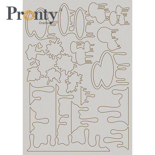 Pronty Chipboard A5 Paint 492.010.019 (01-21)