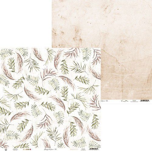 Piatek13 - Paper Always and forever 04 P13-ALW-04 12x12 (02-21)