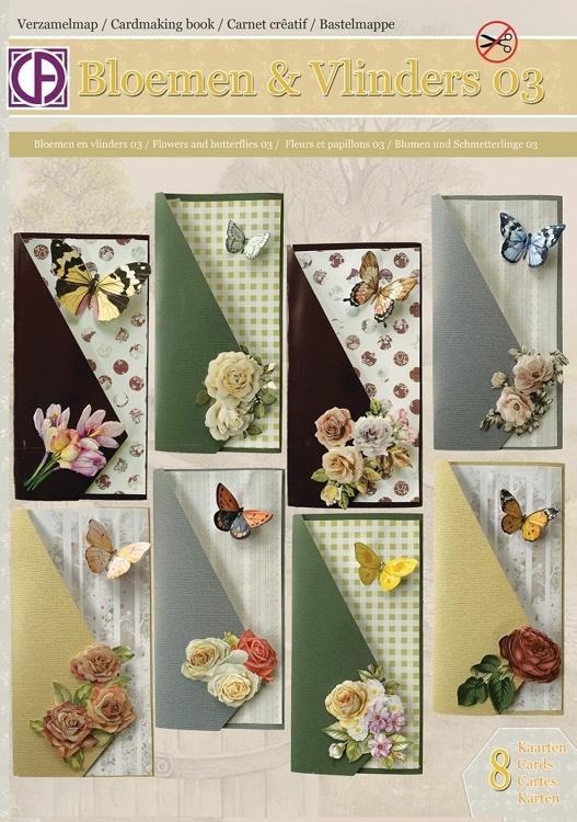bloemen en vlinders 03