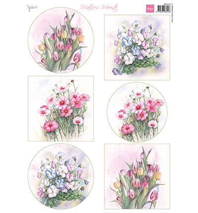 Mattie's Mooiste - Floral Spring
