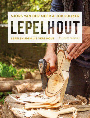 Forte Boek - Lepelhout Job Suijker en Sjors van der Meer (10-20)