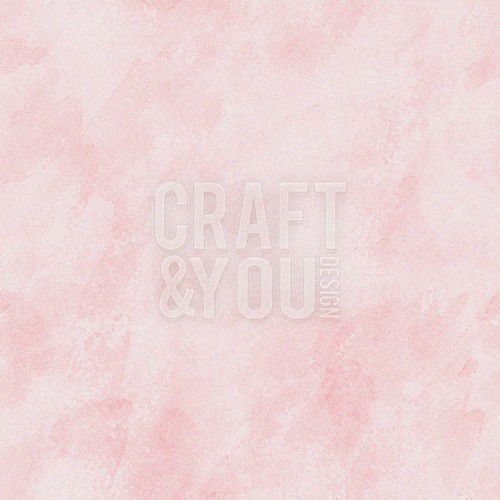 Craft&You Baby Toys Scrapbooking single paper 12x12 CPBASE-BT03 (02-21)