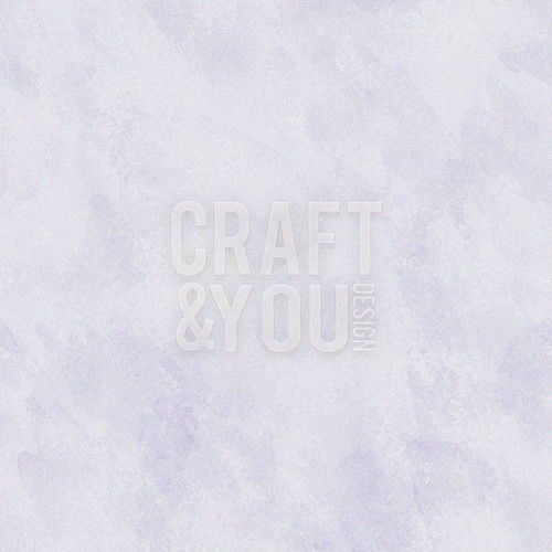 Craft&You Baby Toys Scrapbooking single paper 12x12 CPBASE-BT04 (02-21)