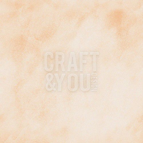 Craft&You Baby Toys Scrapbooking single paper 12x12 CPBASE-BT06 (02-21)
