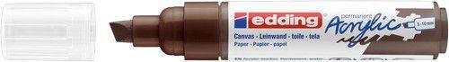 edding-5000 Acrylic Marker chocoladebruin 1 ST 5-10mm / 4-5000907 (02-21)