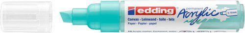 edding-5000 Acrylic Marker opulent turquoise 1 ST 5-10mm / 4-5000934 (02-21)