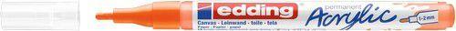 edding-5300 Acrylic Marker neon oranje 1 ST 1-2mm / 4-5300066 (02-21)