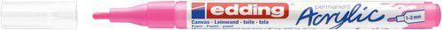 edding-5300 Acrylic Marker neon roze 1 ST 1-2mm / 4-5300069 (02-21)