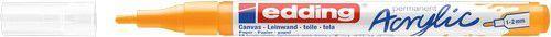 edding-5300 Acrylic Marker zonnegeel 1 ST 1-2mm / 4-5300906 (02-21)