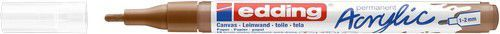 edding-5300 Acrylic Marker hazelnoot 1 ST 1-2mm / 4-5300919 (02-21)