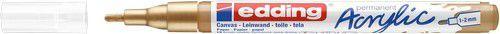 edding-5300 Acrylic Marker goud 1 ST 1-2mm / 4-5300924 (02-21)