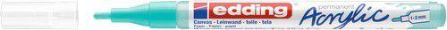 edding-5300 Acrylic Marker opulent turquoise 1 ST 1-2mm / 4-5300934 (02-21)